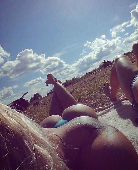 That's Me Hello World Hi! Relaxing Russian Girl Girlwithmuscle Bodyfitness Russia Hello Summer!  Powerlifting Girlswithpiercings HaveFun Have A Nice Day♥ Sunbathe Summer Bodybulding Cute