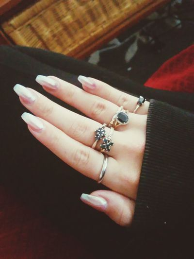 EyeEm Selects Human Hand Ring Nail Art Human Body Part One Woman Only People Diamond Ring Close-up Arts Culture And Entertainment Naildesign Nailartaddict Sapphire Sapphire Ring Natural Stone Natural Indoors  Day One Person Adults Only Adult Only Women EyeEmNewHere