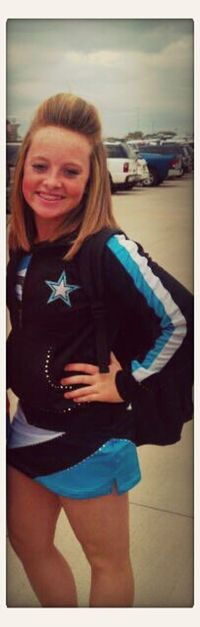 so ready for this week-end!! national champion baby!!(: