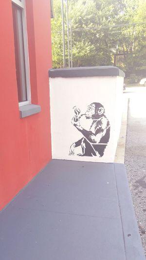 Ponce Atlanta, Georgia Graffiti