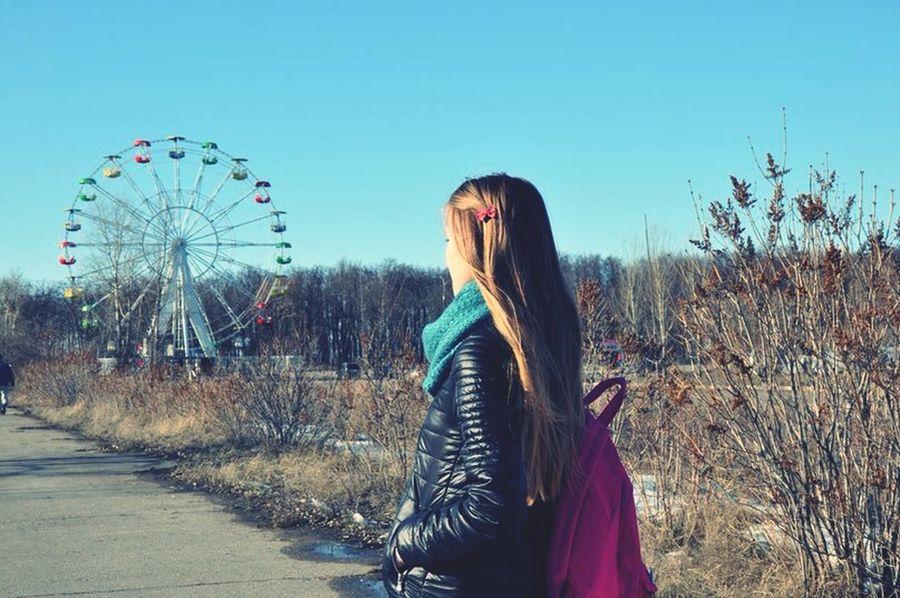 Ulyanovsk March2015 Park