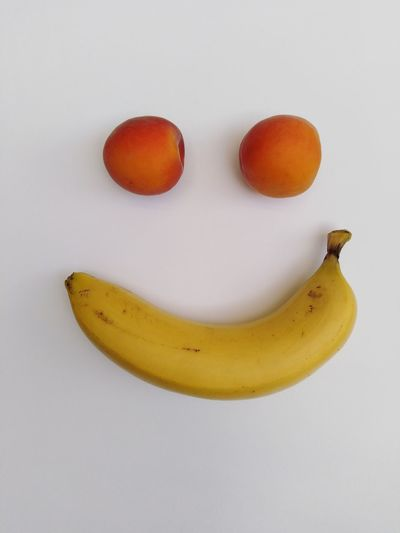 Fruit Faces -