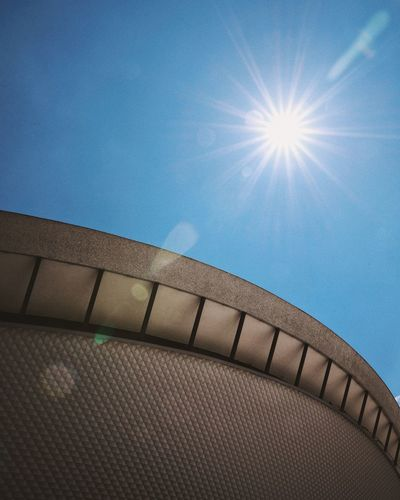 Architecture Architecture_collection Modernism Lens Flare Minimalism EyeEm Best Shots EyeEm Selects