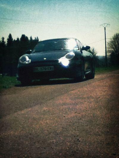 Porsche Love Ya