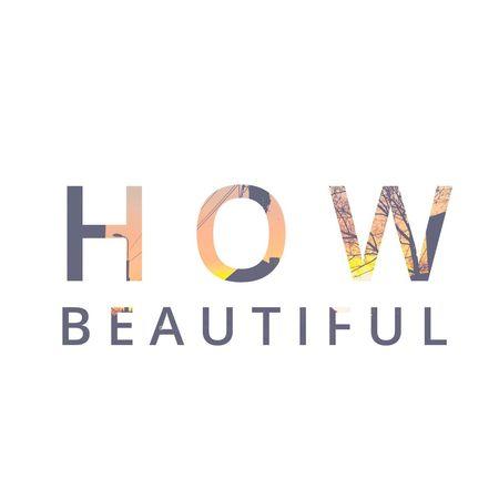 How beautiful... ~dominogirl Dominogirl How Beautiful