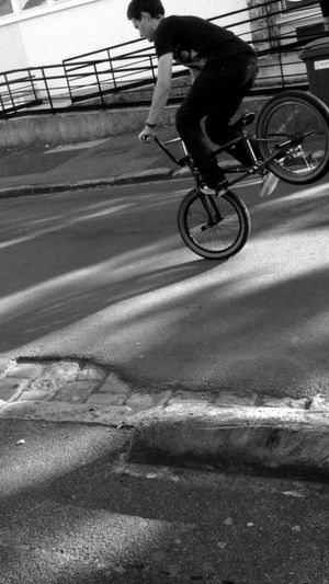 Black And White Bmx  Bmxlife Mysport Street Bikes Bmxrider  BMXTIME Bmx Is My Life