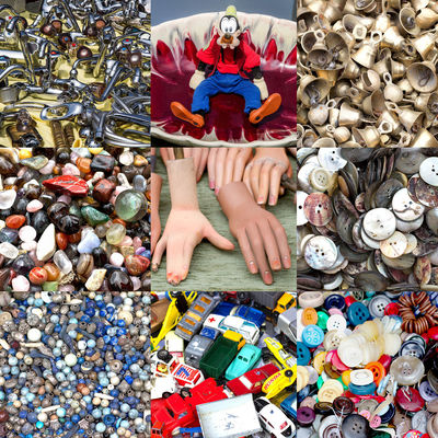 secondhand Market Abundance Adult Day Human Body Part Human Hand Large Group Of Objects Marketplace Multi Colored One Person Outdoors People Real People Secondhand