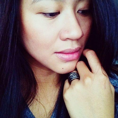Rings Close-up Femininity Long Hair Human Lips Beauty Headshot Young Women Person