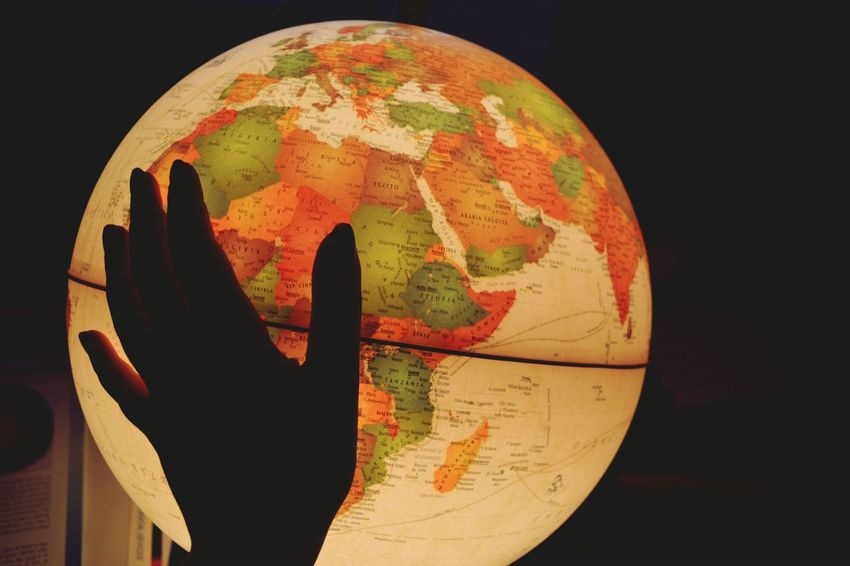 RePicture Wealth World Africa Is The Future Traveling