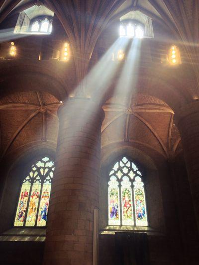 Sumbeams Church