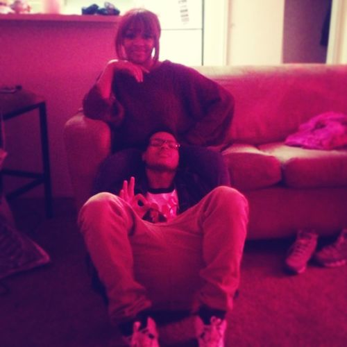 Coolin At Home