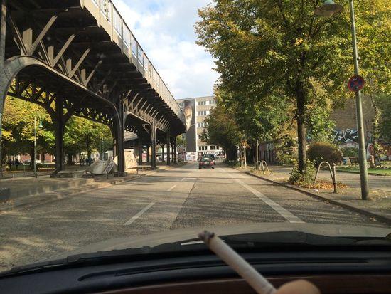 spazierfahrt Deutschland. Dein Tag