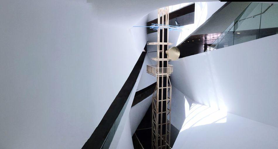 The Architect - 2016 EyeEm Awards Tel Aviv Museum Of Art Zik Group: Minaret of Defense