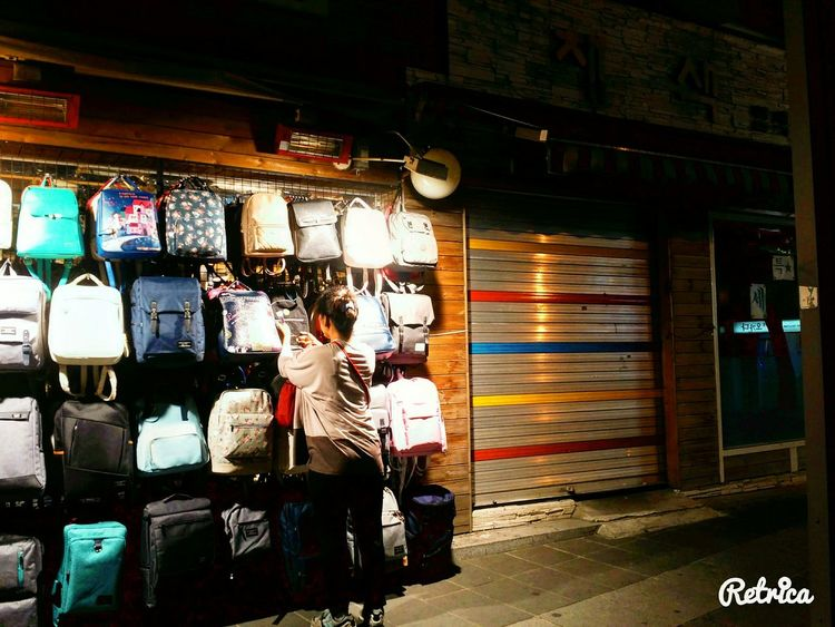 Traveling Streetphotography Dailyphoto EyeEm Best Shots Nightphotography Night Out Seoul Korea Insadong Insadong Antique Street