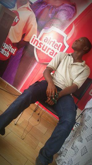 Kumasi First Eyeem Photo