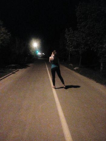 Illuminated Full Length