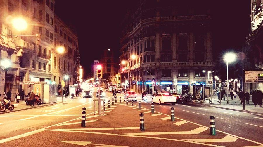 BCN Streets Bcn