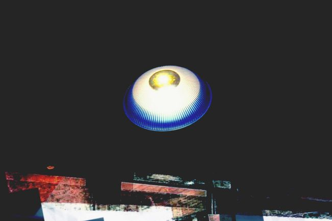 Mix street Variation Filters Lamp Indoors  Creative Light And Shadow Reste Digne Parachute Dore Amateurphotography