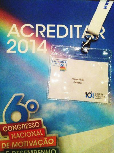 Innovating Working Acreditar 2014!!