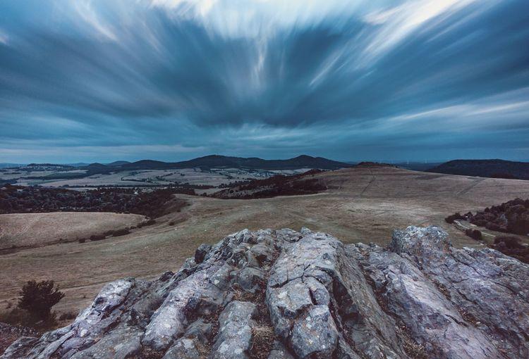 Landscape Cloud