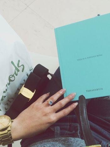 Engagement Ring Tiffany&Co. Catalogue Shopping ♡ Love Relax Showcase: January EyeEm Gallery Vintage Ring Edwardian Terquoise Engagement Ring Ferragamo Bag