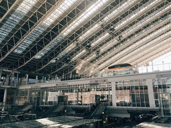 Osaka Station Osaka Station Architecture