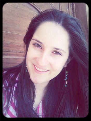 La sonrisa de la mujer es el mejor cosmético :3 Hello World
