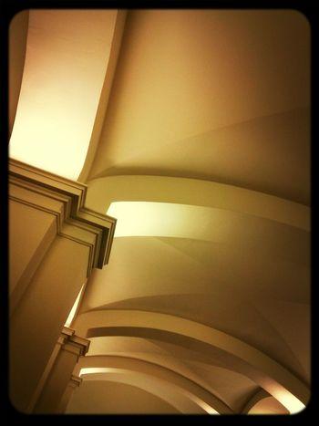 Exhibition Architecture Herrliche Räume...