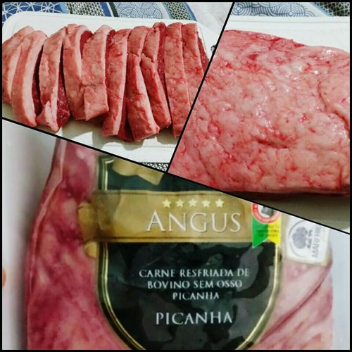 Hoje a noite está propícia! 😜👅👍👌👊 Happy :) Picanhaangus