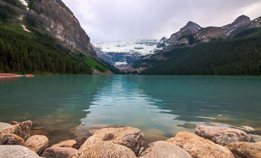 Banff National Park  Banfftourism Landscape
