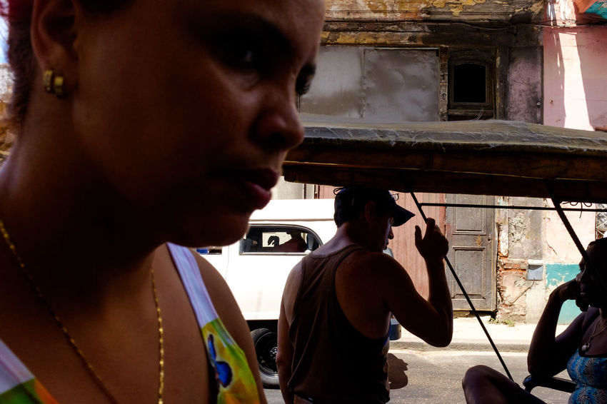 Streetphotography Streetphoto_color Streer Photography Outdoors Street Photography Havana Cuba