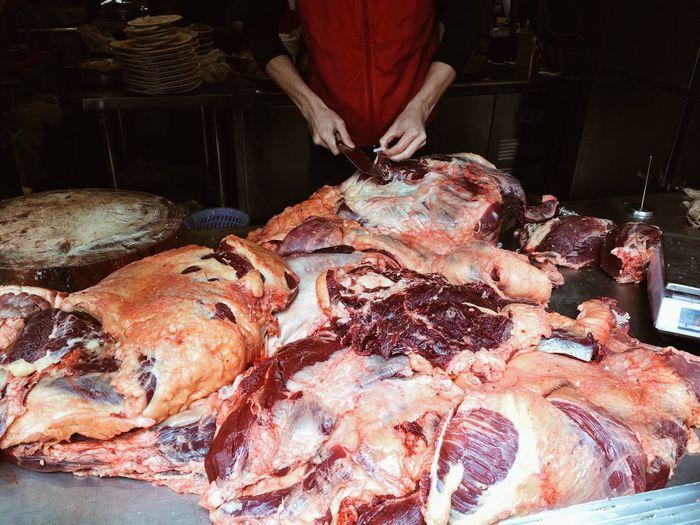 Street Food Worldwide China Shenzhen Best Beef Ever