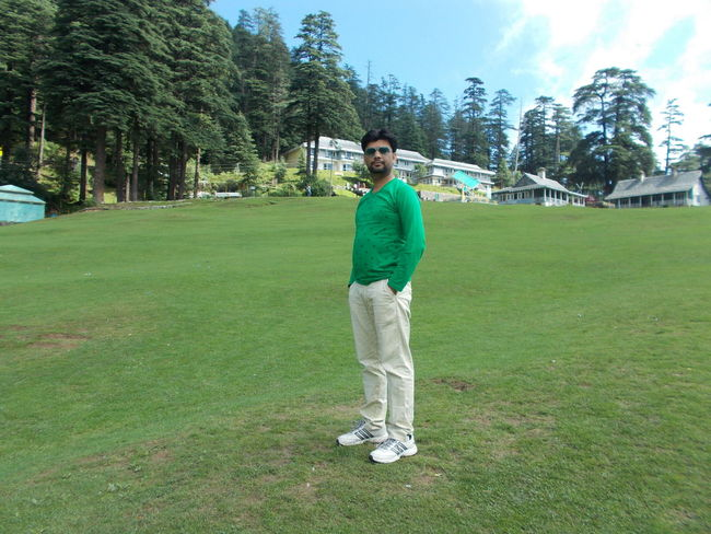 nature is beautiful Day India Khajjiar Manimahesh Mountain View Nature Outdoors Traveling TCPM BYOPaper! Let's Go. Together.