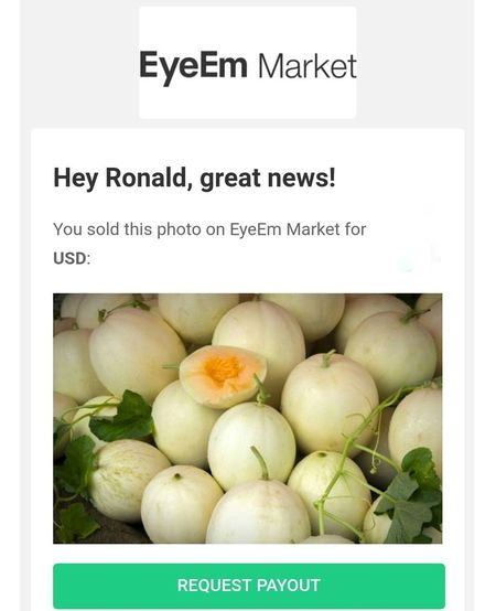 Sold Photo On Eyeem Market So Happy And Exciting Thank You EyeEm + Getty Images Thank You My Friends🍀