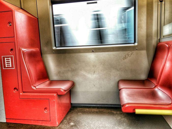 Ubahn Wien Vienna Oesterreich Austria