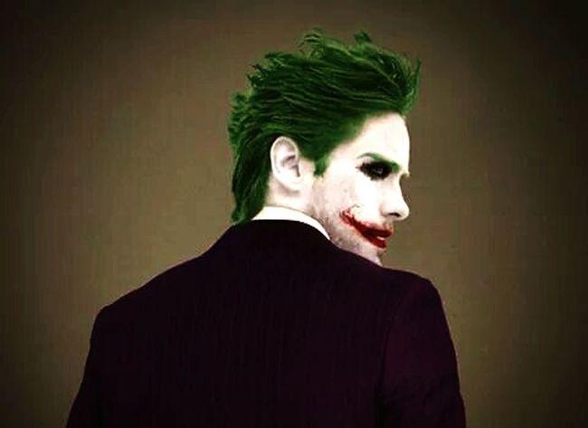 The Joker Leto