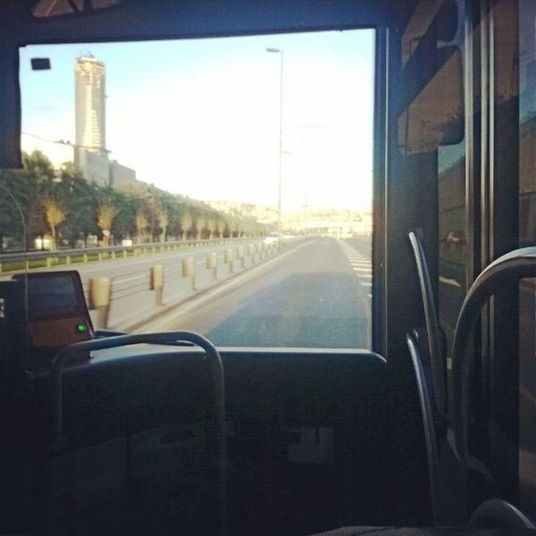 Metrobus Go Home
