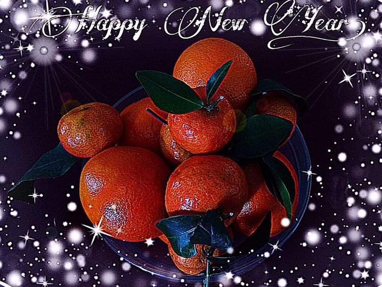 Happy New Year! Everyday Lives Today's Photos Island Haynan Happy New Year 2015