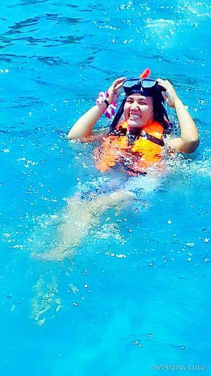 Enjoying Life Sea Holiday