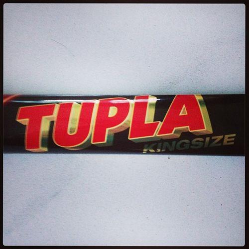 Då blir man en riktig finska igen :) Finsk Choklad Tupla Mums yummysmiletagsforlikes
