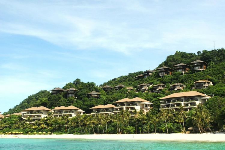 Boracay, Philippines Summer16 Architecture Naturesbeauty More Fun In The Philippines  Beach Life Sea Mountains