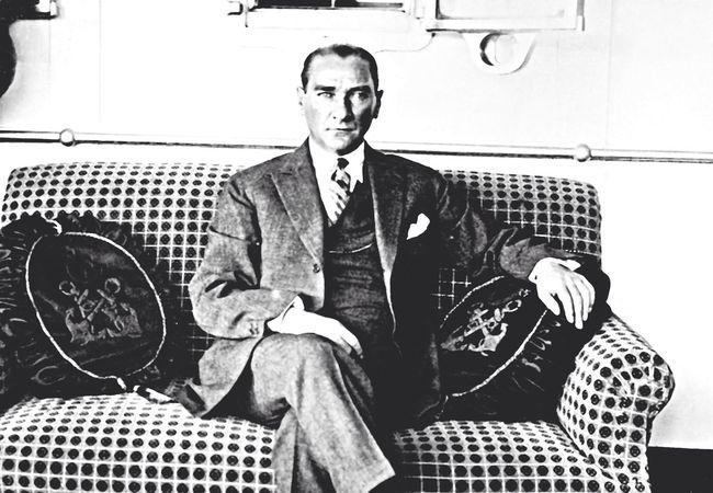 Mustafa Kemal ♡ Mustafakemal #ataturk #atam Genious Saver