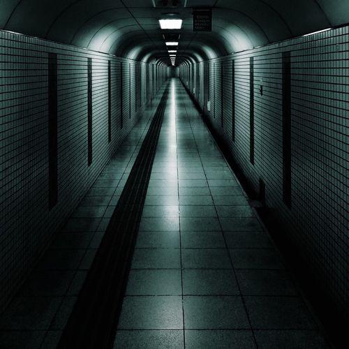 地下鉄Ⓜ️