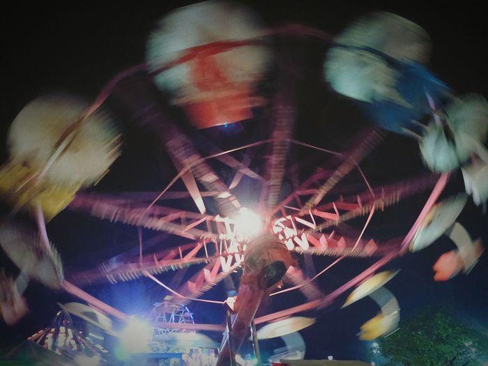 Feeling a bit dizzy Taking Photos Funfair Funfair Streetphotography In Motion Feeling Dizzy
