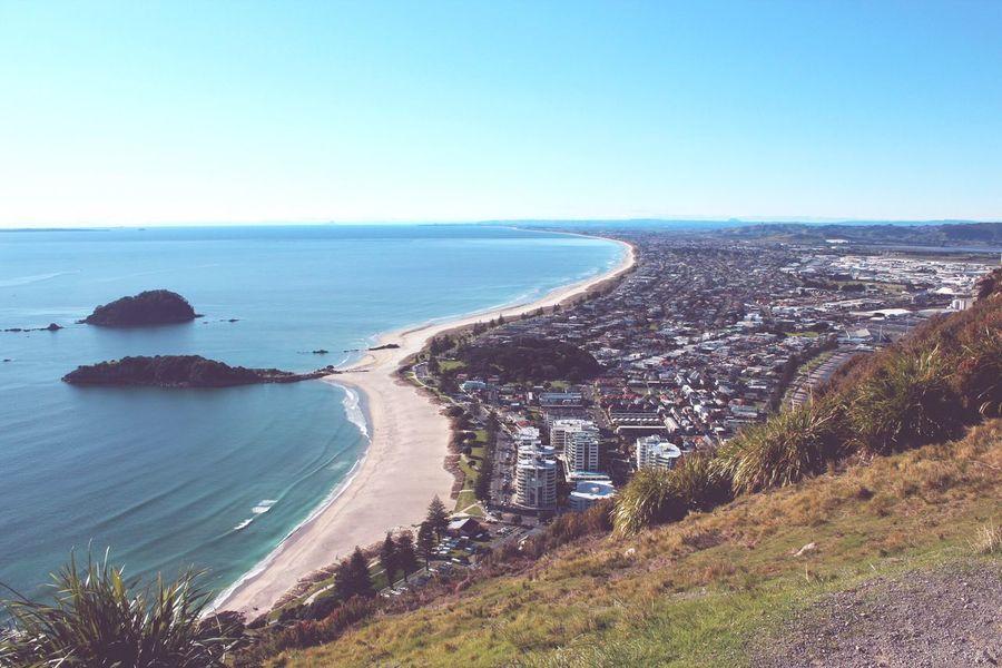 Canon 600D Tauranga New Zealand Scenics Mt Manganui