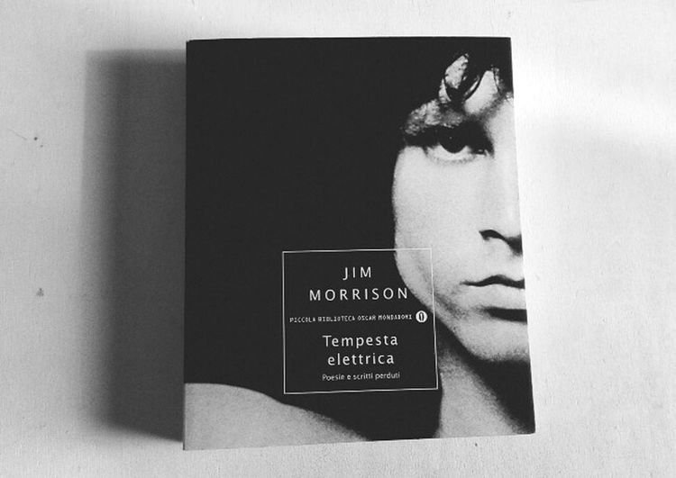 Going out and return at home with this. MrMojoRising Jimmorrison