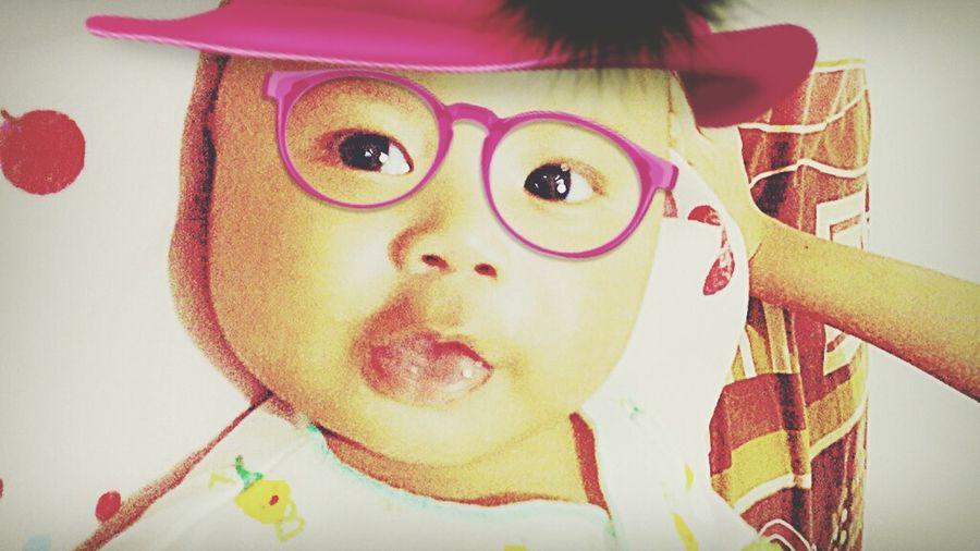My baby kay First Eyeem Photo