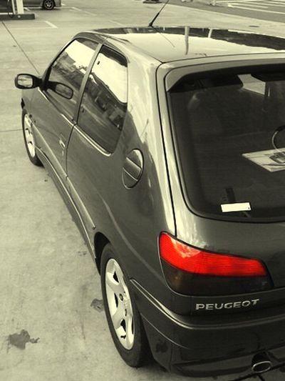 Car 306 306s16 Peugeot Peugeot306 Peugeot306S16 Road