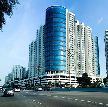 Architecture Building Exterior Built Structure City Sky Motor Vehicle Car Road