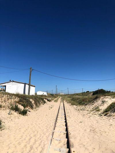 Lines Railroad